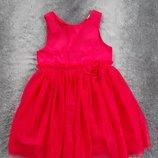 Яскрава сукня H&M 18-24 міс