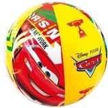 Intex Мяч надувн. 58053 Тачки 61см, в коробке