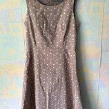 Милое платье в ретро стиле Montego 34