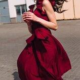 Женское летнее платье с кружевом ткань софт диагональ скл.1 арт.54779