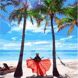 Картина По Номерам. BRUSHME Солнце Филиппин GX24918