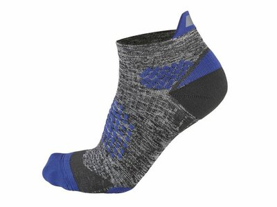 Зональные спортивные беговые носки crivit германия р. 45-46