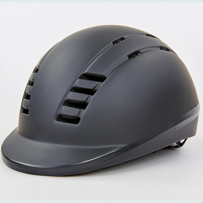 Шлем для верховой езды MS06 шлем для конного спорта размер M-L 55-61см