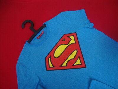 Футболка Super Man размер М