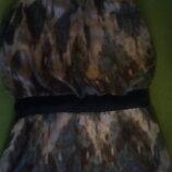 Платье -туника р. М.l