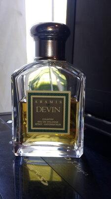 Aramis Devin Country EDC Spray 100ml Mens Perfume