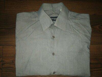 Мужская рубашка S. Farichetti
