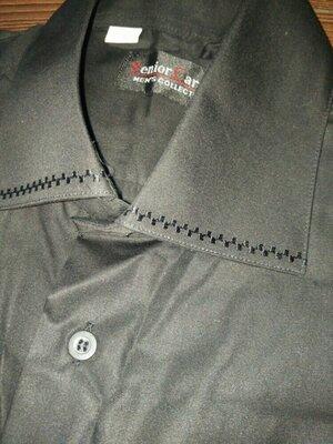 Мужская рубашка Senior Cardin
