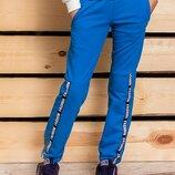 Отличные спортивные брюки для девочек