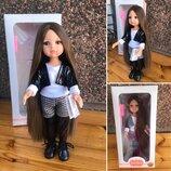 Испанская кукла Керол Кэрол Рапуецель 34 см, paola reina