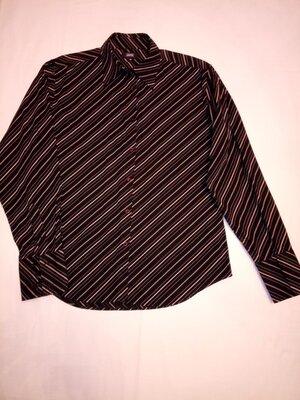 Нарядная рубашка м-l