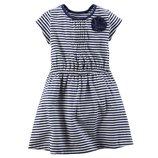 Платье для девочки Carters морячка