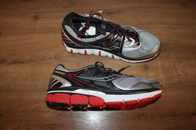 Кроссовки Saucony Redeemer ISO X-Wide Road Running shoes