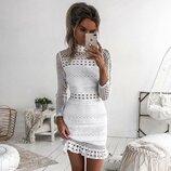 Платье 42,44,46 размеры
