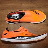 Беговые минималистические кроссовки Saucony Hattori 20126-6