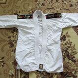 Кимоно куртка для боевых искусств 130
