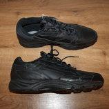 Кожаные кроссовки Saucony Grid Motion 4023-4 Wide