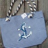 Большой выбор пляжные повседневные сумки средних и больших размеров