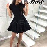 Платье 42-44 размеры 4 цвета