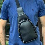 Мужская сумка. Мода 2019 г