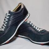 Кроссовки Murphy & Nye кожаные. Оригинал. 42 р./27.5 см.