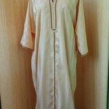длинное платье рубаха Марокко / галабея