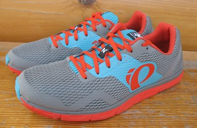 Кроссовки Pearl Izumi Men's EM Road N0 Running Shoe