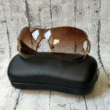Солнцезащитные очки chanel made in italy с лазером