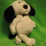 Собака.пес.собачка.песик.мягкая игрушка.мягка іграшка.мягкие игрушки.Rudolf Schaffer