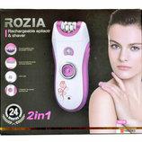 Эпилятор для удаления нежелательных волос Rozia .