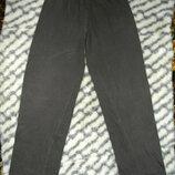 Женские трикотажные пижамные штаны