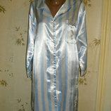 Женский атласный халат JOY