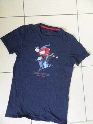 Tatuum футболка S