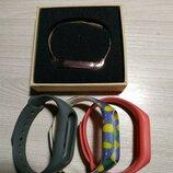 Ремешок, браслет для фитнес-трекера, часов Xiaomi mi band 2