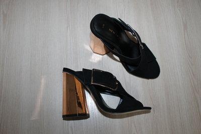 Трендовые туфли New Look