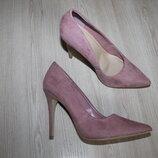 Легкие туфли New Look