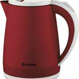 Электрический чайник SATORI 1.2 литра
