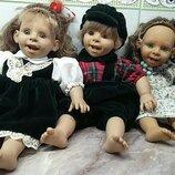 Испанские характерные куклы куколки ляльки Panre