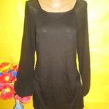 Очень красивое женское платье F&F Эф Енд Эф грудь 41-42 см рр 10