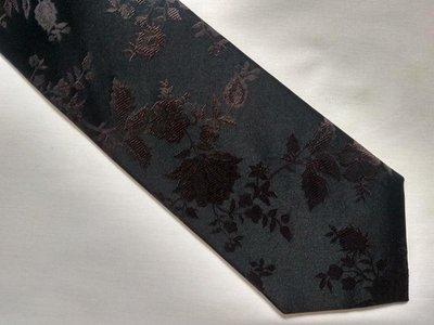 Мужской галстук - 100% шёлк - Berwin & Berwin