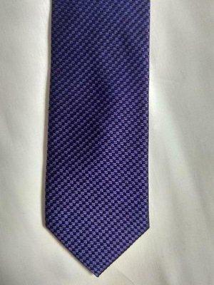Мужской галстук - 100% шёлк - Tie Rack - London
