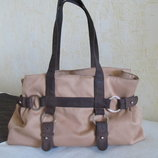 летняя сумка шоппер