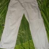 Летние женские штаны большого размера XL-2XL