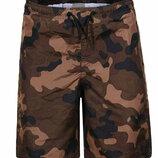 Пляжные шорты для мальчиков 110-164 см