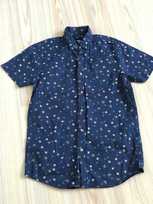 Рубашка на подростка Примарк рXs