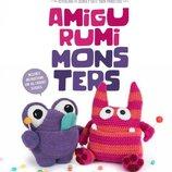 Книга в электронном виде Amigurumi Monsters Амигуруми Монстры