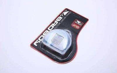 Капа боксерская односторонняя двухкомпонентная Bad Boy 6006 капа одночелюстная термопластик