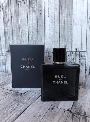 Chanel bleu de chanel 100мл - загадочный, мужественный и влекущий, он никого не оставит равнодушным