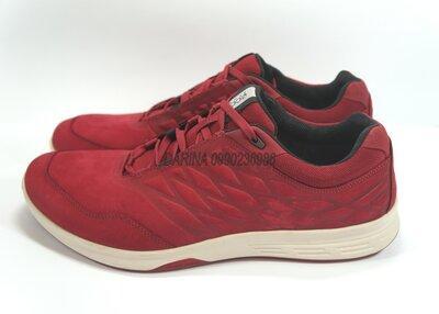 Кожаные кроссовки Ecco Exceed. Оригинал 44р.
