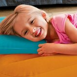 Подушка 68676 Надувная. надувна подушка Intex.